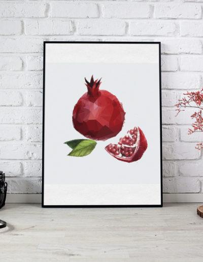 ppomengranate