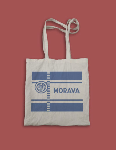 Free Fabric Eco Bag Mockups